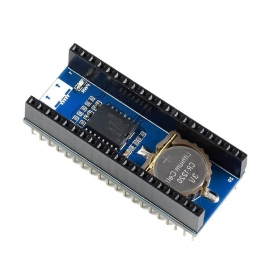 Raspberry Pi Pico RTC Module Onboard DS3231 Chip