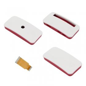 Raspberry Pi Zero Case with Mini Camera Cable