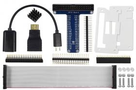 Starter Kit for Raspberry Pi Zero/Zero W