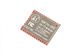 433/470/868/915MHz RHF76-052 SX1276 LoRa Module with Ultra Long Distance