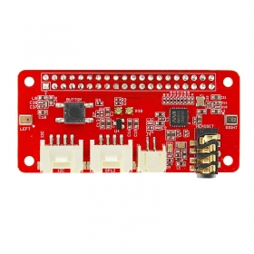 Speech Interaction Board for Raspberry Pi