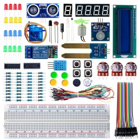 Elecrow Starter Kit for Arduino