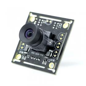 2 Megapixels USB Night Free Drive Camera
