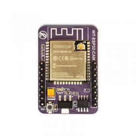 WT-ESP32-CAM / WiFi + Bluetooth Camera Module Development Board