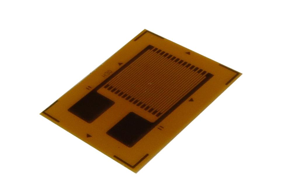 Pack of 10 Load Cell 350 ohm BF350-3AA Pressure Sensor ICQUANZX Foil Resistance Strain Gauge Sensor