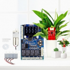 Growcube Arduino Automatic Smart Plant Watering Kit 2.1
