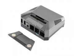 Argon One M.2 Raspberry Pi 4 Aluminum Case