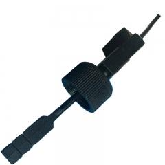 Baffle Flow Sensor Switch