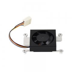 Cooling Fan for Raspberry Pi Compute Module 4 CM4