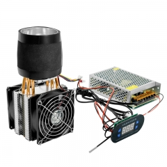 Electronic Semiconductor Refrigeration Module DIY Cooler Cooling System Kit