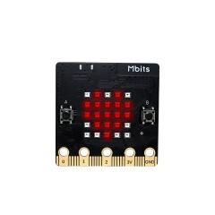 Mbits ESP32 Dev Board based on Letscode scratch 3.0, Arduino (Pre order)
