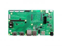 Raspberry Pi Compute Module 4 IO Board (Pre-order)