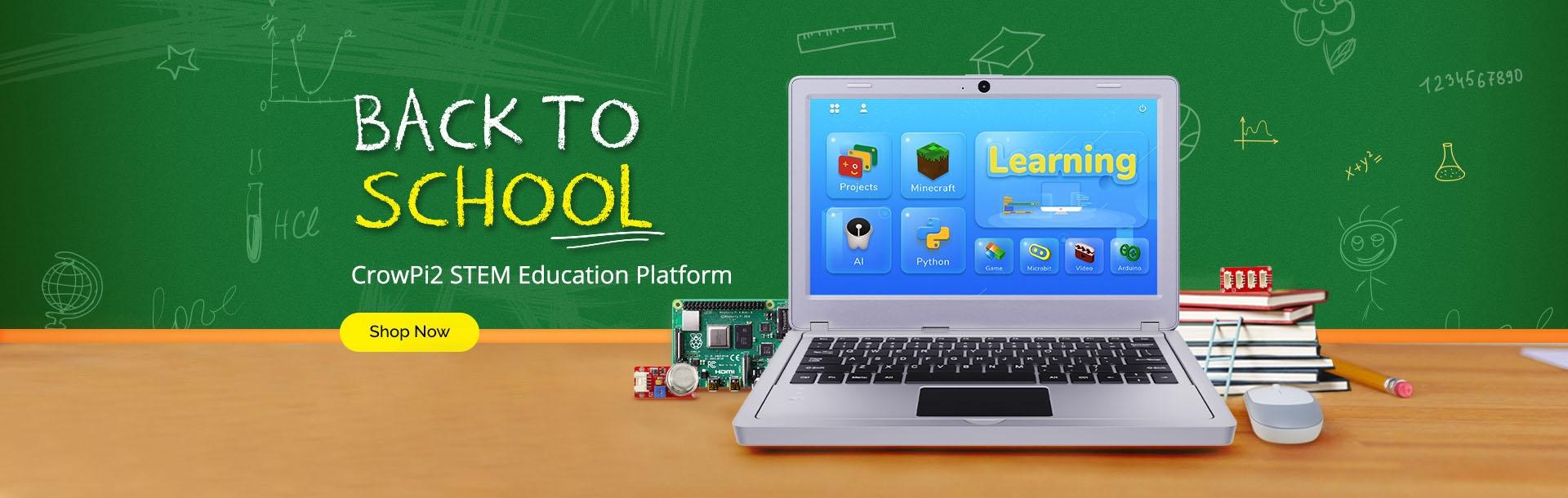 https://www.elecrow.com/crowpi2-raspberry-pi-portable-laptop.html