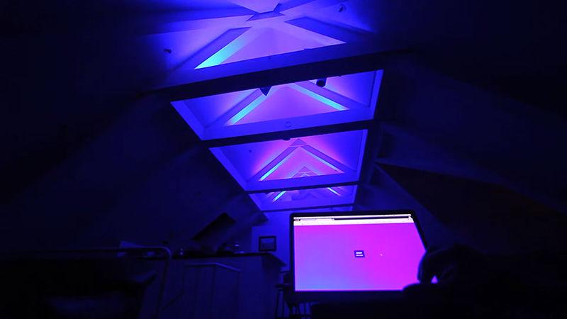 Arduino-powered smart lights