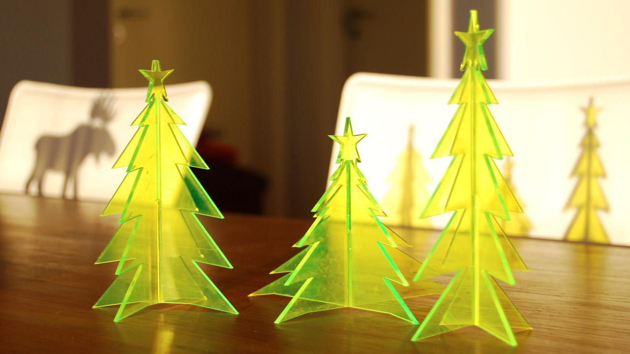 christmas-acrylic-tree