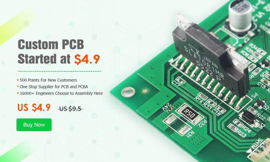 PCB-fabrication