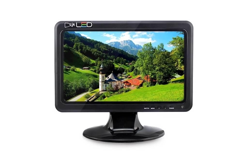 led lcd screen 10.1 inch raspberry pi
