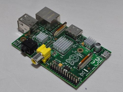 Heatsink Kit for RPI