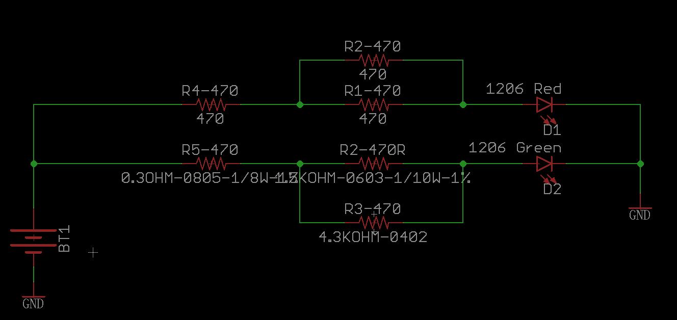 eagle: design schematic circuit