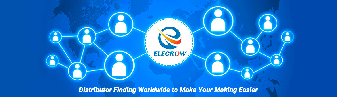 elecrow on line store, make your making easier