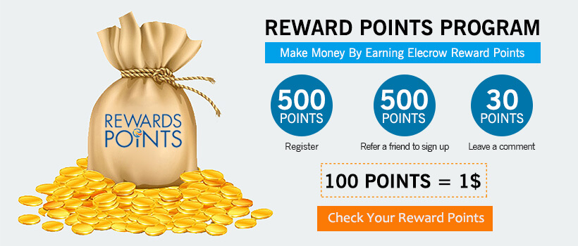 elecrow reward points, leave comments about our pcb prototyping service, our arduino products, raspberry pi products, pcb assembly service