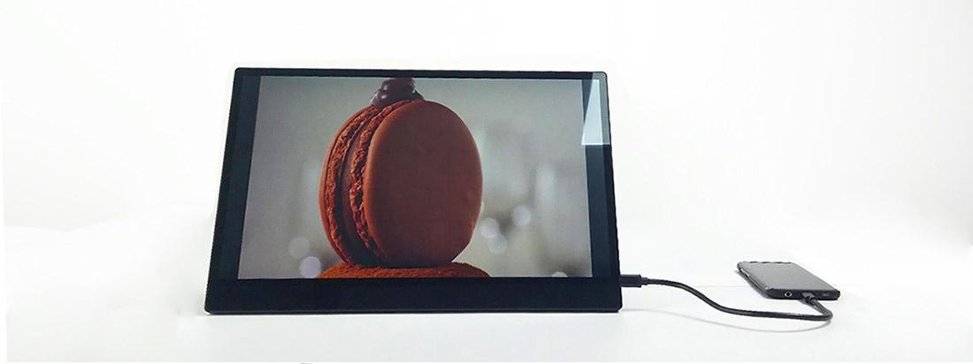 CrowVi+USB_C_Smartphone