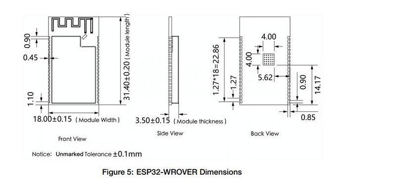 ESP32-WROVER_4M_SRAM_module-1