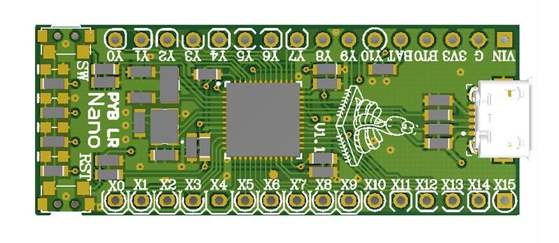 PYB-Nano-1