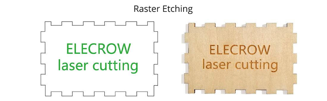 Raster_Etching
