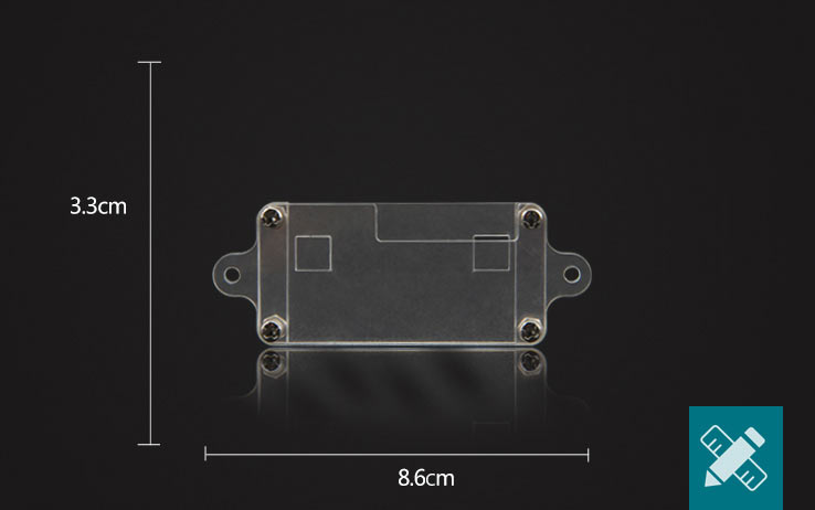 Transparent_Acrylic_Shell_for_Microbit-1