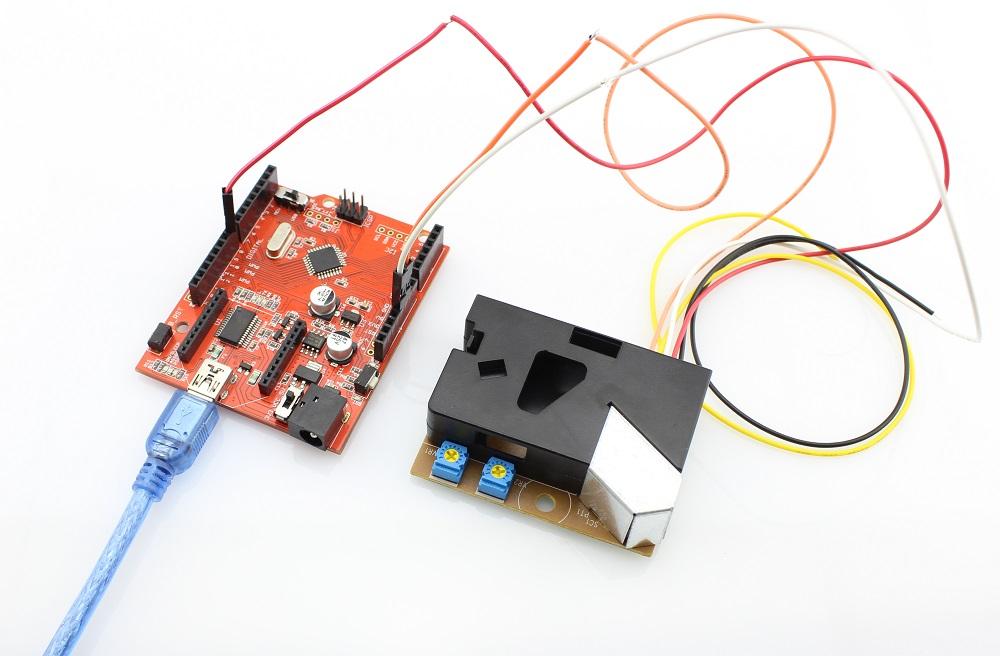 Arduino Deluxe Kit - Maker Studio