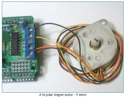 Steppers. Arduino Shield Motor 08.jpg