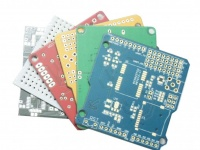 Common PCB design problem for PCB fabrication