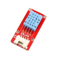 Crowtail- Temperature& Humidity Sensor