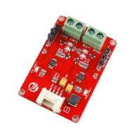 Crowtail- I2C Motor Driver