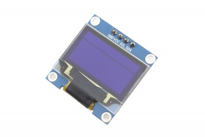 I2C 0.96 OLED 128x64 Blue Yellow.JPG