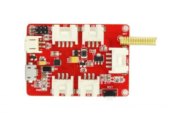 32u4 with Lora RFM95 IOT Board-868MHz - Elecrow