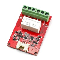 Crowtail- Dual Channel Latching Module