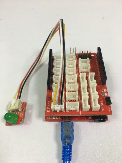 Copy Code From Arduino