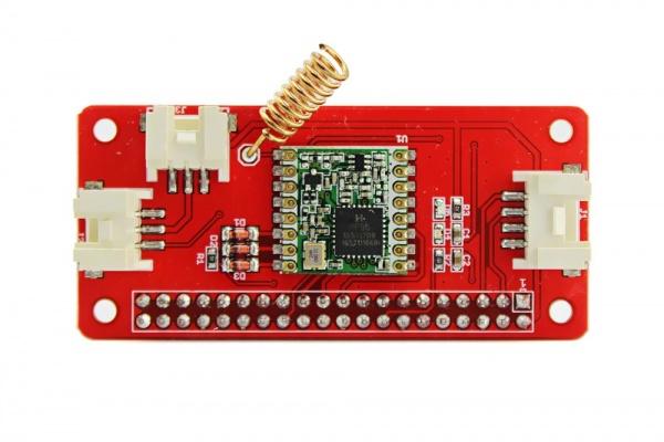 Lora RFM95 IOT Board for RPI - Elecrow