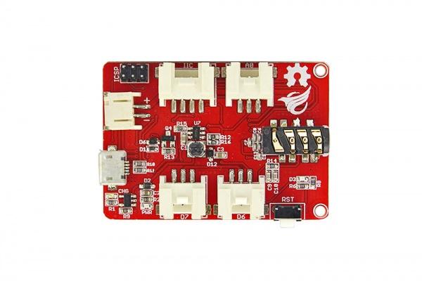 32u4 with A7 GPRS/GSM - Elecrow