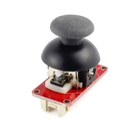 Crowtail- Thumb Joystick