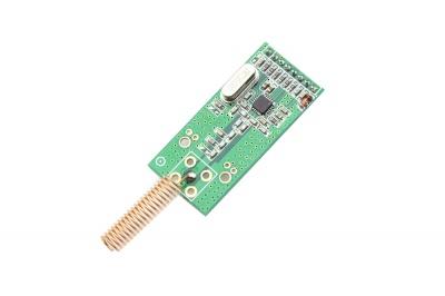 433MHz RF Transceiver CC1101 Module - Elecrow